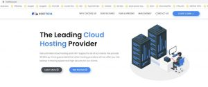 Easiest Cloud Hosting With Acclaimed Host FiZiA